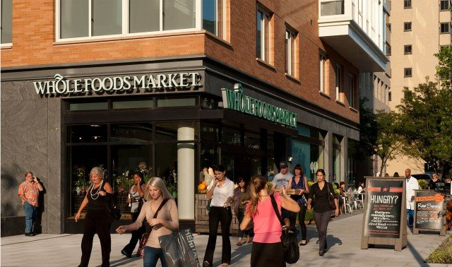 slide image Enjoy the convenience and tastiness of having Whole Foods just outside your front door.