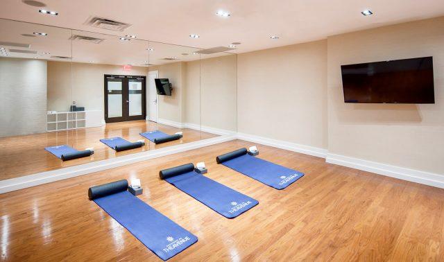 slide image Yoga Room